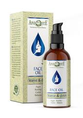 Очищающее масло для лица с эффектом детоксикации Aphrodite 100 мл