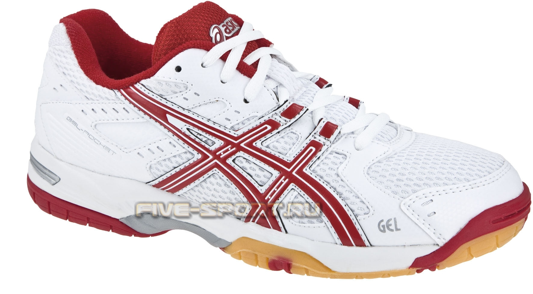 Модель: Asics Gel-Rocket 6  B257N 0125