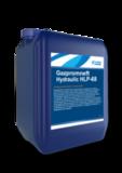 Gazpromneft HLP 68 - Гидравлическое индустриальное масло (20л)