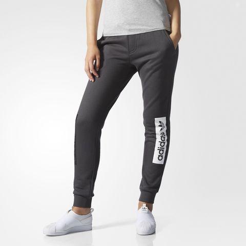 Брюки женские adidas ORIGINALS REGULAR CUFFED