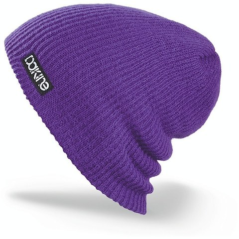 Шапка Dakine Zeke Purple