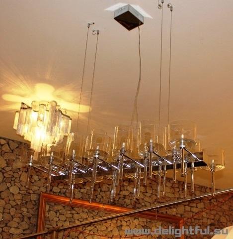 Design lamp 07-512