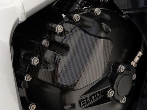 Защита сцепления BMW K 1200/1300GT/R/RS/S карбон