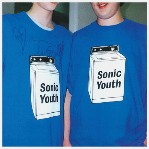 Sonic Youth / Washing Machine (2LP)