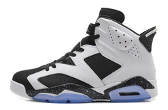 Air Jordan 6 Retro 'Oreo White/Black'