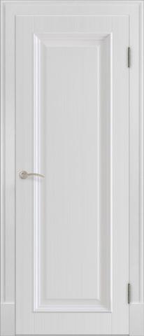 Межкомнатная дверь Nica 12.1 глухая