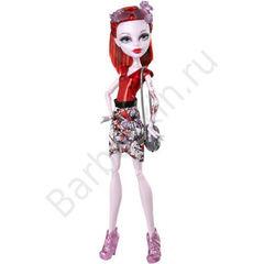Кукла Monster High Оперетта (Operetta) - Бу Йорк, Бу Йорк (Boo York, Boo York)