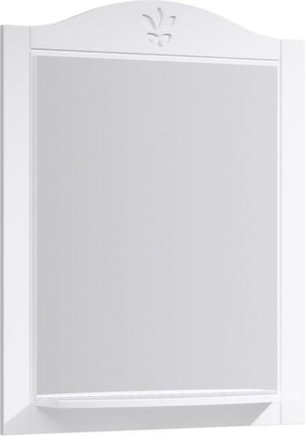 Франческа панель с зеркалом и полкой,  FR0207