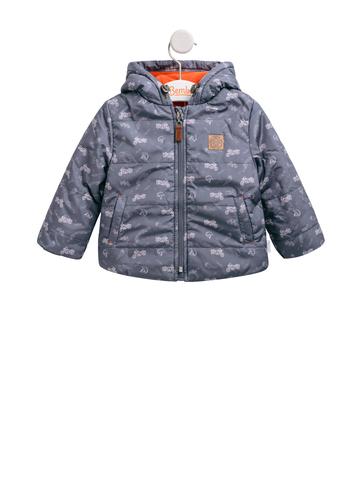 КТ169 Куртка для мальчика