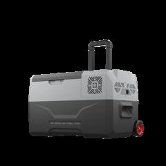 Компрессорный автохолодильник Alpicool CX-30 (30 л.) 12-24-220В