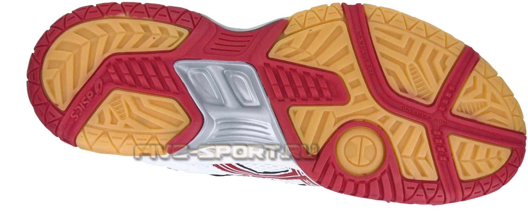 Asics Gel-Rocket 6 кроссовки волейбольные для женщин