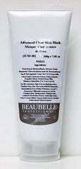 Глубокоочищающая кожу маска (Beaubelle | Маски | Advanced Clear Skin Mask), 200 мл.