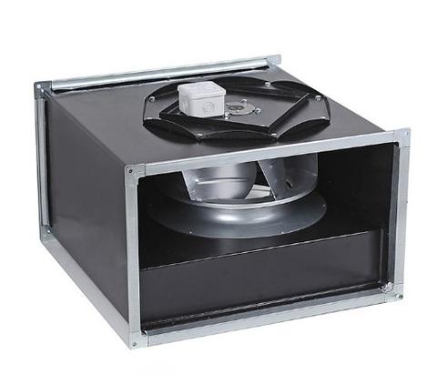 Вентилятор канальный ВанВент ВК-Н2 500х300 Е (ebmpapst мотор)