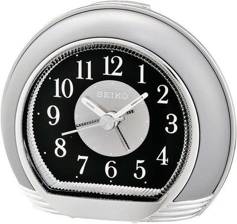 Настольные часы-будильник Seiko QHE119S