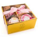 Подарочный набор  Peroni Beauty «Земляничное суфле», артикул PB2an, производитель - Peroni Honey