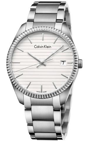 Купить Наручные часы Calvin Klein Alliance K5R31146 по доступной цене