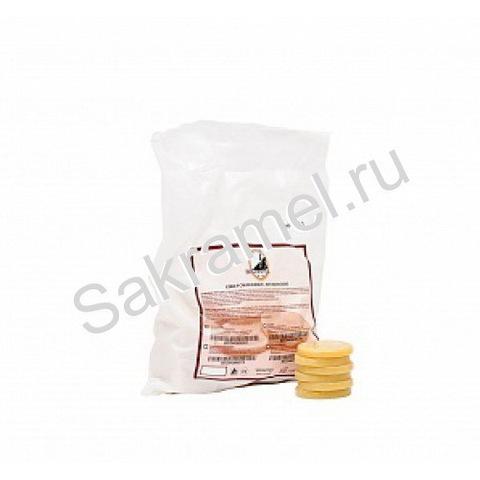 Воск Dolche Vita горячий Желтый Натуральный 1 кг