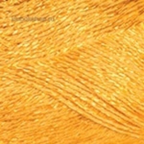 Пряжа Style YarnArt 657 Шафран - купить в интернет-магазине недорого с доставкой