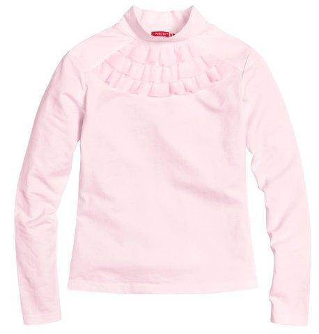 Pelican Джемпер для девочек GJN8025 розовый