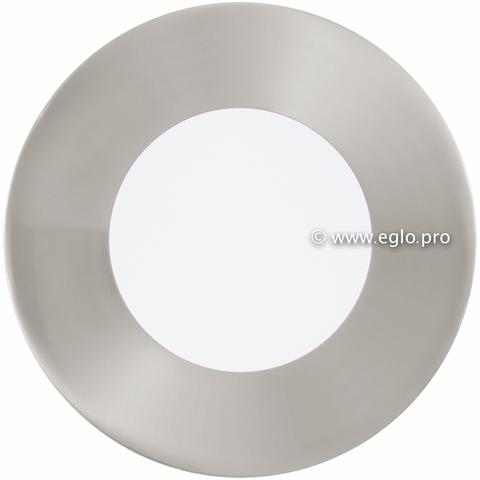 Панель светодиодная ультратонкая встраиваемая Eglo FUEVA 1 95465