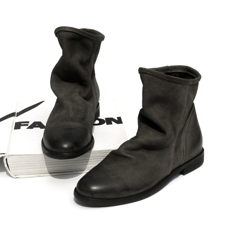 Ботинки «ESENU»