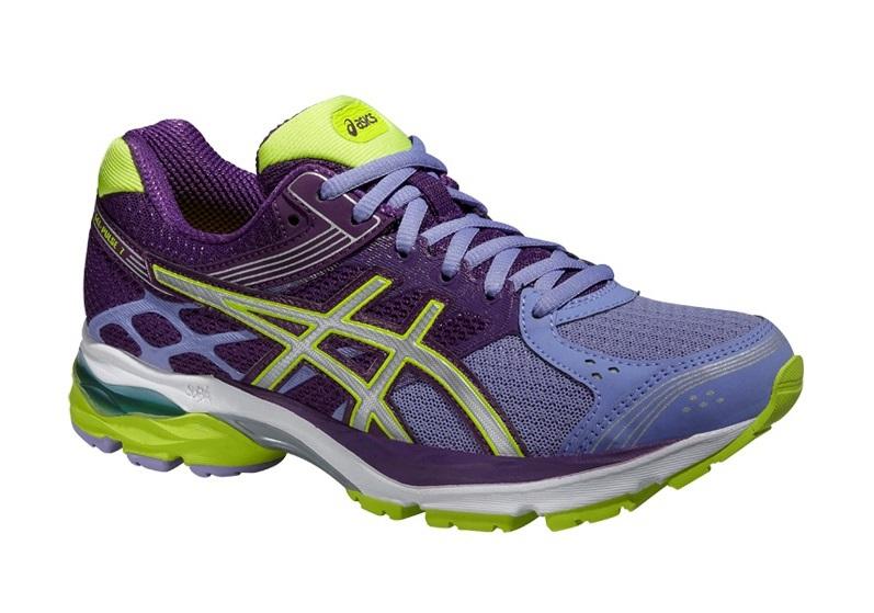 Кроссовки для бега Asics Gel-Pulse 7 (T5F6N 3293) женские