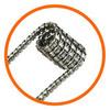 Спираль GeekVape Juggernaut KA1 0.7ом 2шт