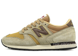 Кроссовки Мужские New Balance 770 Begie Brown