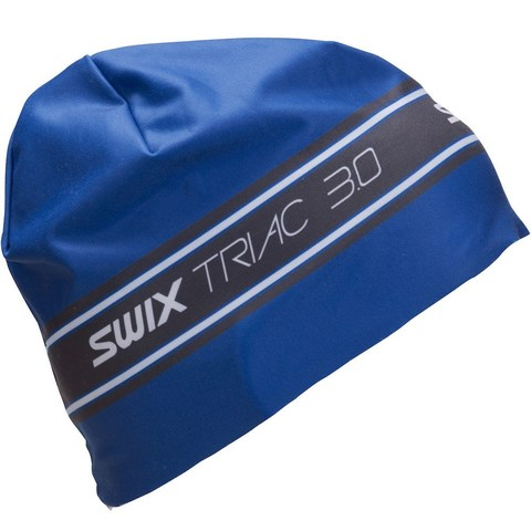 шапка Swix Triac 3.0