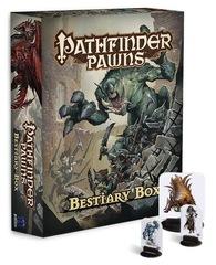 PTHF: Миниатюры Bestiary Box
