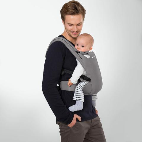 Рюкзак-кенгуру Cybex Beyla Twist с рождения до 2 лет