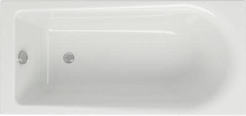 Акриловая ванна FLAVIA 170