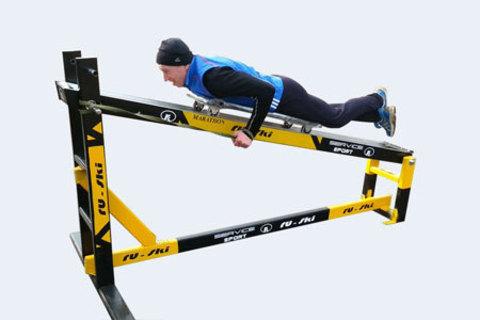 тренажер Ru-Ski (Master-Ski) лыжный