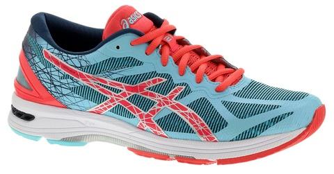 ASICS GEL-DS TRAINER 21 женские кроссовки для бега