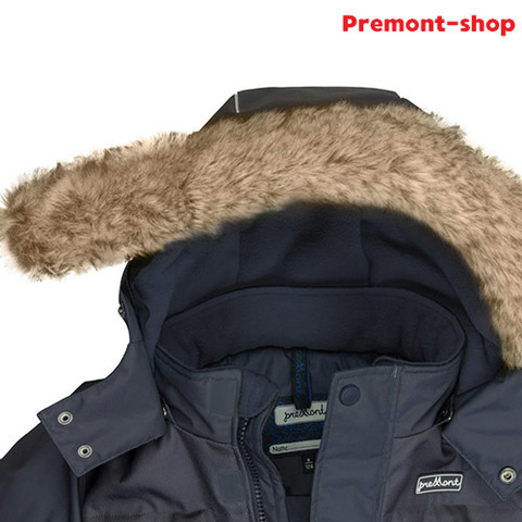 Парка Premont для мальчика Буррард WP82401