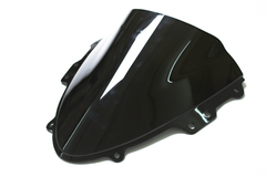 Ветровое стекло для мотоцикла Suzuki GSX-R1000 05-06 DoubleBubble Черное