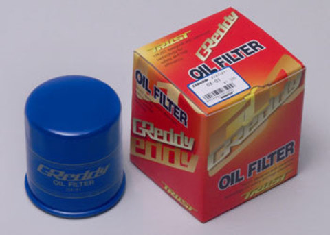 Масляный фильтр Greddy OX-05 Hon ZC-B20 / Mit 4G63-6A12 / Maz K8-FS