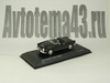 1:43 Alfa Romeo Giulia Spider