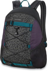 Рюкзак женский Dakine WOMEN'S WONDER 15L WILDSIDE