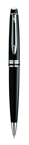 Роллерная ручка Waterman Expert Black CT S0951780