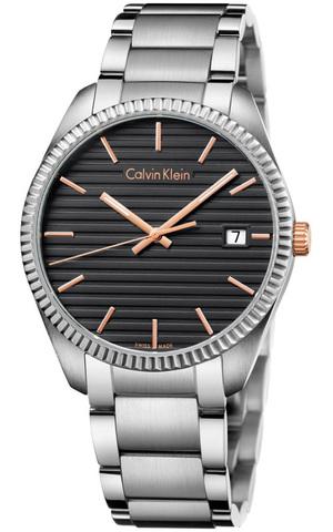 Купить Наручные часы Calvin Klein Alliance K5R31B41 по доступной цене