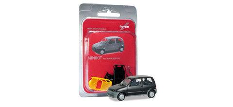Herpa 012164-002 Мини-набор для сборки Fiat Cinquecento, НО