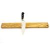 Магнитный держатель для ножей из ясеня