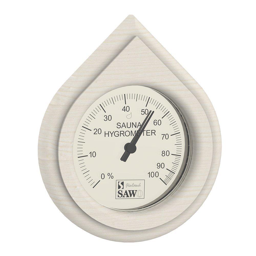 Термометры и гигрометры: Гигрометр SAWO 250-HA