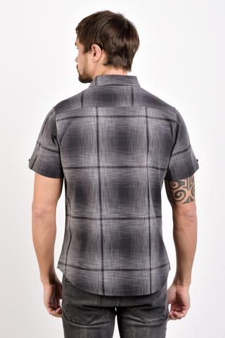 Рубашка мужская M912-04G-96CS
