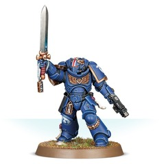 Primaris Lieutenant with Power Sword