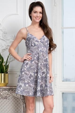 Короткая сорочка Mia-Amore TESSA 6831