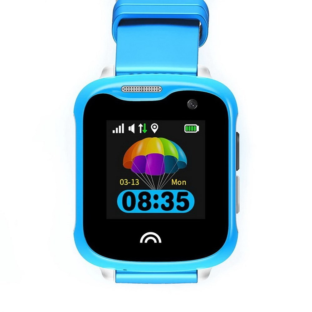 Часы Smart Baby Watch KT05 (D7)