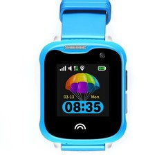 Часы Smart Baby Watch KT05 (D7) с GPS