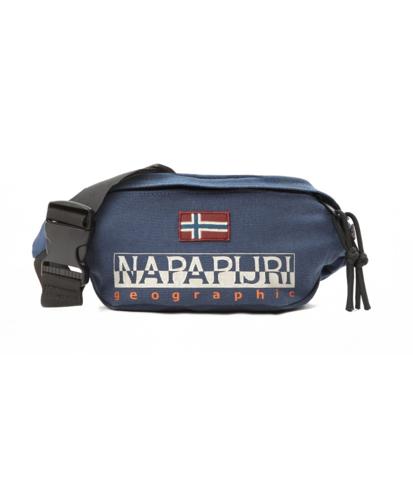 Сумка на пояс Napapijri Hering Waist Bag Insignia Blue